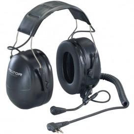 Peltor Headset Flex para Motorola PRO
