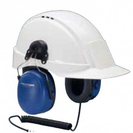 3M Peltor Auricular ATEX 3.5mm 32dB - Capacete