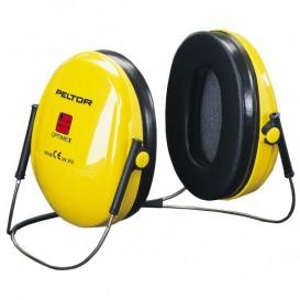 3M Peltor Optime I - Versão auricular de nuca
