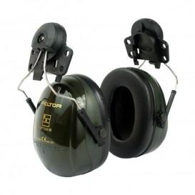3M Peltor Optime II - Versão capacete