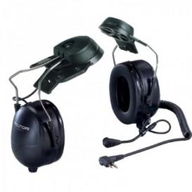 3M Peltor Flex Headset - para usar com capacete