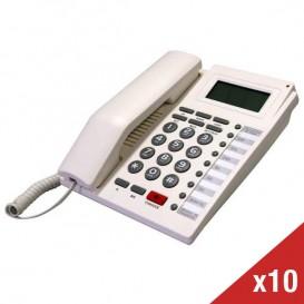 Pack 10 X PK-111C