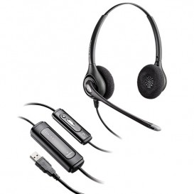 Plantronics Supra Plus Digital Duo USB