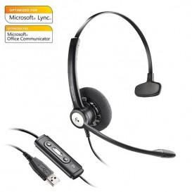 Plantronics Entera Mono USB MOC