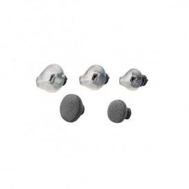 Almofadas de gel e espuma para CS70/C70/CS530/W430