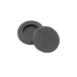Almofadas de espuma Plantronics Supra (lote 2 uds)