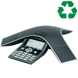 Polycom Soundstation IP 7000 PoE - Recondicionado