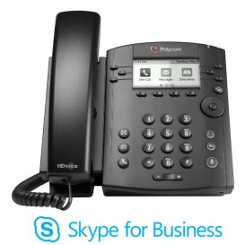 Polycom VVX 311 MS Skype for Business