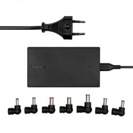 Carregador Compacto para portátil e tablet USB