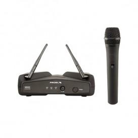 Proel WM202 UHF Wireless