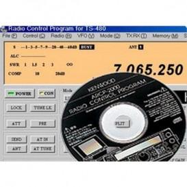 Programação de software para Kenwood TK-3401D