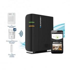 Blaupunkt Q- Pro 6600 com acessórios