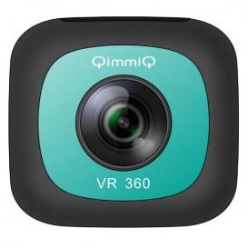 Câmara QIMMIQ VR360 Azul