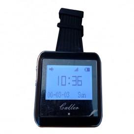 Relógio avisador para pessoal TB-920