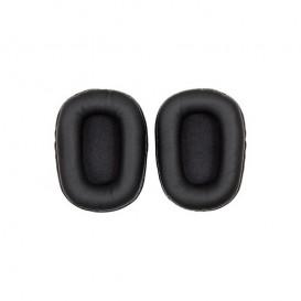 BlueParrott GN - Kit almofadas de couro sintético acolchoadas para C450-XT