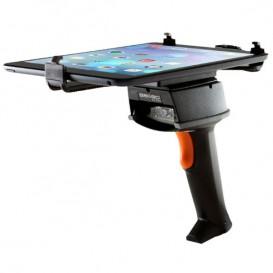 Aplicação Tablet ajustável para Saveo Scan