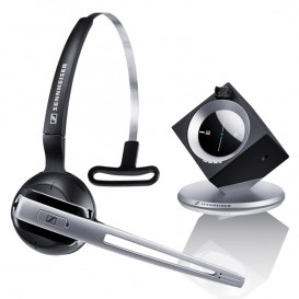 Sennheiser DW Office Optimizado Lync