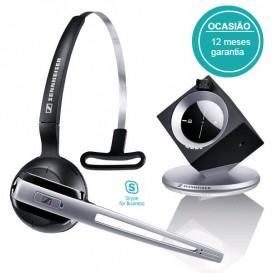 Sennheiser DW USB Office UC MS Mono - Ocasião