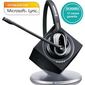 Sennheiser DW Pro 2 USB ML - Ocasião