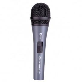 Microfone de mão E825
