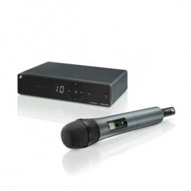 Sistema de microfone de mão sem fios Sennheiser