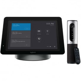 Logitech SmartDock + ConferenceCam Connect