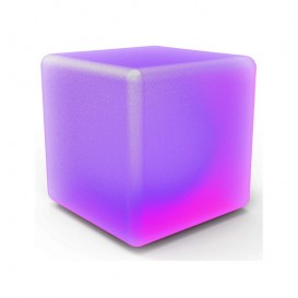 Awox SmartLIGHT Ambiance Cube - Cube LED com Bluetooth