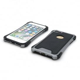 STIKGO Bolsa proteção contra choques para iPhone 8/7