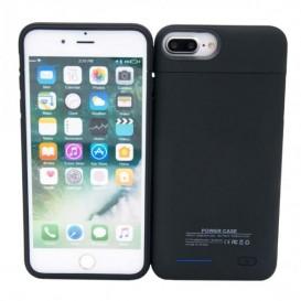 STIKGO Bolsa PowerCase Magnética para iPhone 8+/7+/6+