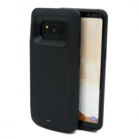 STIKGO Bolsa PowerCase para Samsung S8 Plus