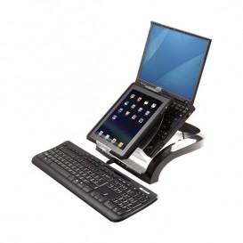 Suporte para portátil e Tablet Smart Suites Fellowes