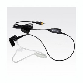 Auricular de vigilância para Mototola CLP446