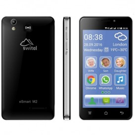 Smartphone Switel eSmart M2