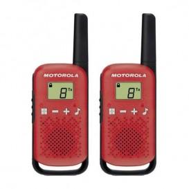 Motorola T42 - Vermelho