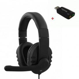TnB - HS300 com adaptador USB