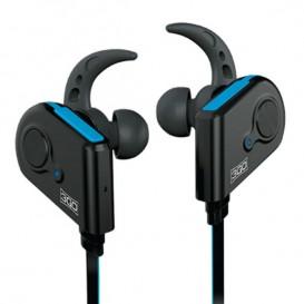 Auriculares desportivos BT 4.1 TREK