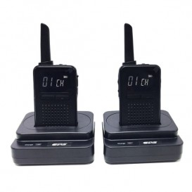 Par de Walkie-Talkies CPS CP226