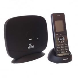 Xacom W-258B base + telefone