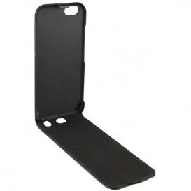 Capa de couro para iPhone 6