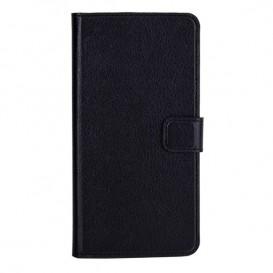 Capa Slim Wallet para iPhone 5/5S preto