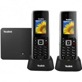 Yealink W52P + Terminal adicional Yealink W52