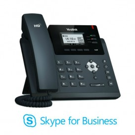 Yealink T40P Skype for Business