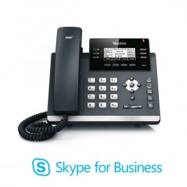 Yealink T42 Skype for Business