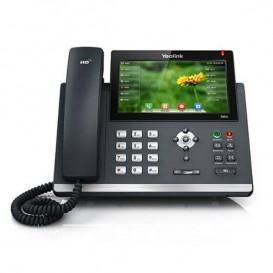 Telefone IP Yealink T48S