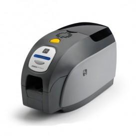 Zebra ZXP3 - Impressora de cartões a cores