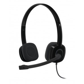 Logitech H151 - Auriculares stereo