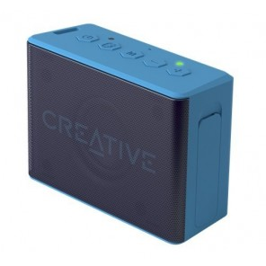 Creative MUVO 2c Azul