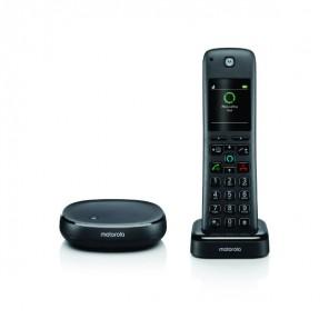 Motorola AXH01 com Alexa integrada