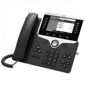 Cisco 8811 VoIP Telefone escritório