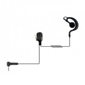 Auricular gancho para Vertex
